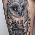 house - tattoo meanings