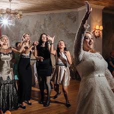 Wedding photographer Anastasiya Andreeva (Nastynda). Photo of 16.11.2018