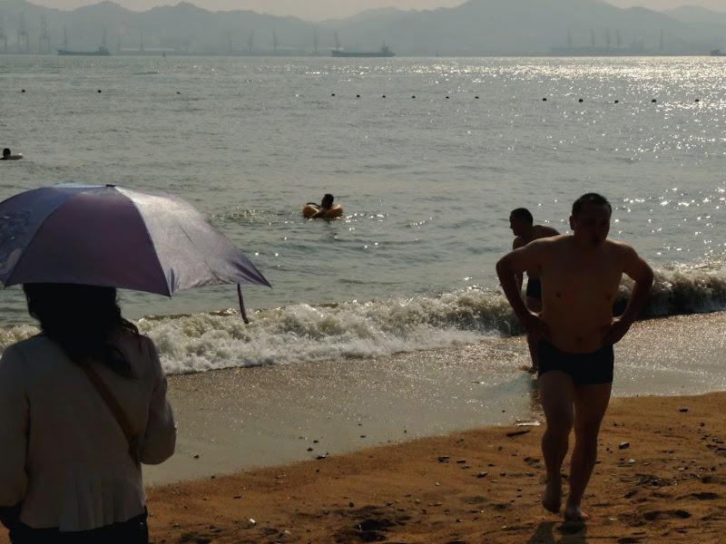 Chine, Fujian. Gulang yu island, Xiamen 2 - P1020149.JPG