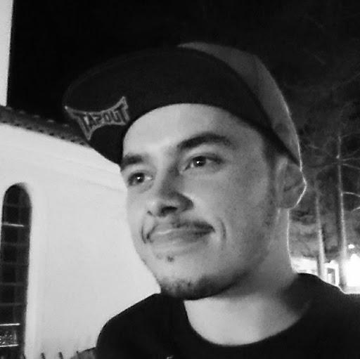 Estevan Braz Paes