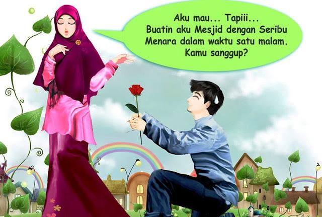 Kisah Cinta Paling Romantis yang bisa Menginspirasi Kamu
