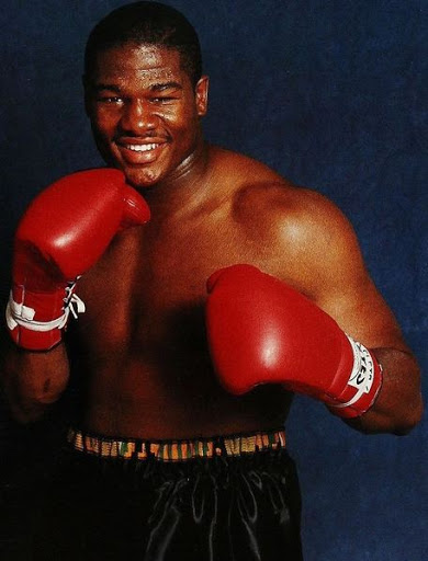 Greatest Heavyweight Boxers