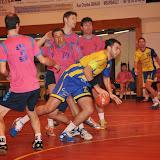 Seniors masculins 1 à Meursault (01-02-14)