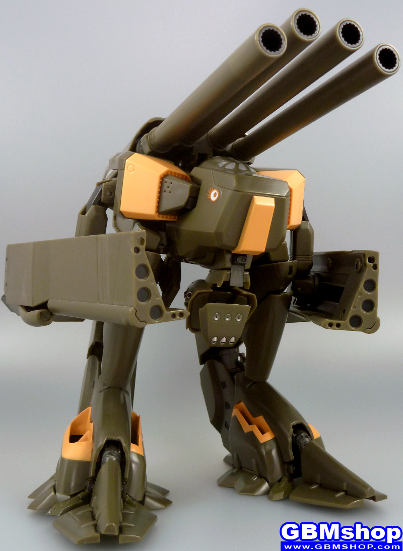 Macross VF-X2 VB-6 Koenig Monster König Konig GERWALK Mode