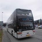 Vanhool van Labeto Reizen bus 284 ( ex Bovo Tours bus 284 )