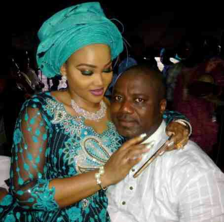 Mercy Aigbe's estranged husband publicly apologizes to her