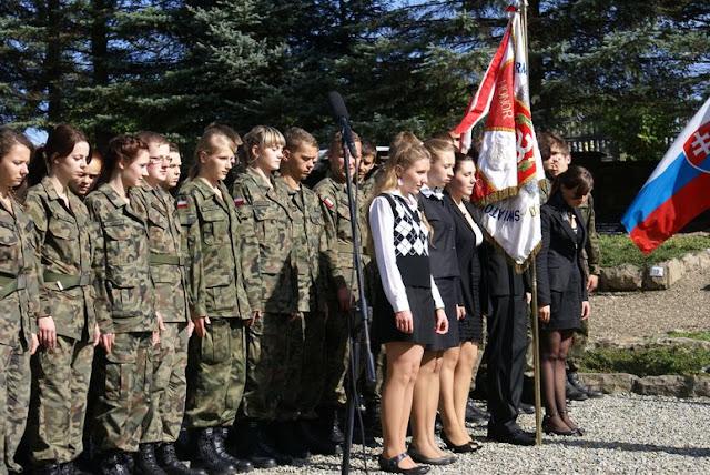 68 rocznica Operacji karpacko–dukielskiej - DSC09613_1.JPG