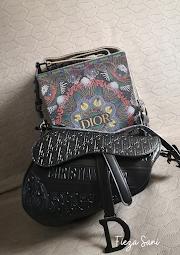 Bag Saddle Dior Dah Sampai. Yeay!! Bag Idaman