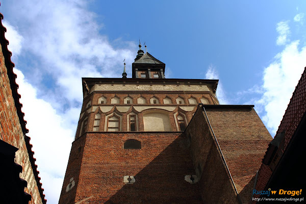 gdańska katownia - muzeum bursztynu