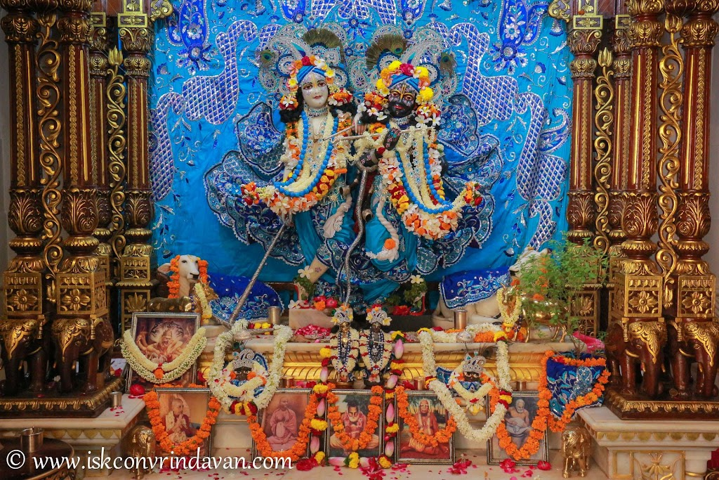 ISKCON Vrindavan Deity Darshan 20 Sep 2016 (10)
