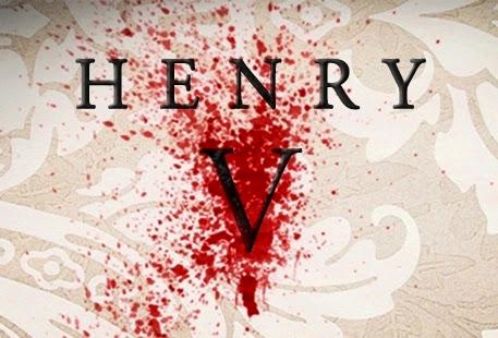 Henry V, Orlando Shakes