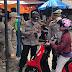 Terjaring Razia Penegakan Prokes, 67 orang di Swab oleh Satgas Covid-19 Kota Payakumbuh