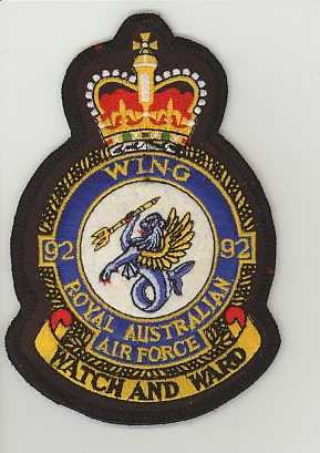 RAAF 092 wing crown.JPG
