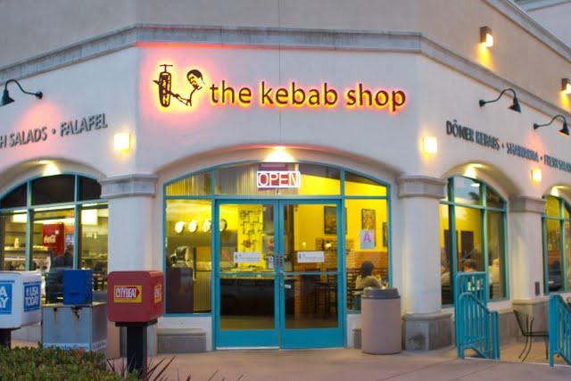 Kebab Restaurant New Orleans