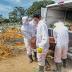 Manaus fez 38 sepultamentos nesta quarta-feira