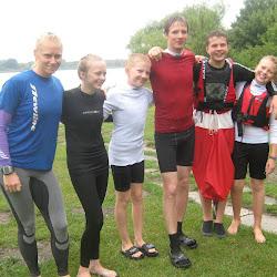 Træning med Birgit Pontoppidan