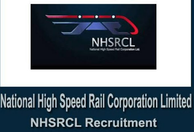 NHSRCL Recruitment 2021 | Sr. Executive & Other Posts | Total Vacancies 06 | Last Date 10.08.2021 | NHSRCL Recruitment Notification @ www.nhsrcl.in Salary 45000 to 210000