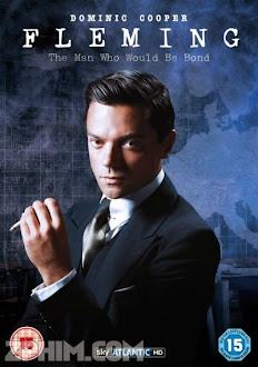 Người Đứng Sau 007 - Fleming (2014) Poster