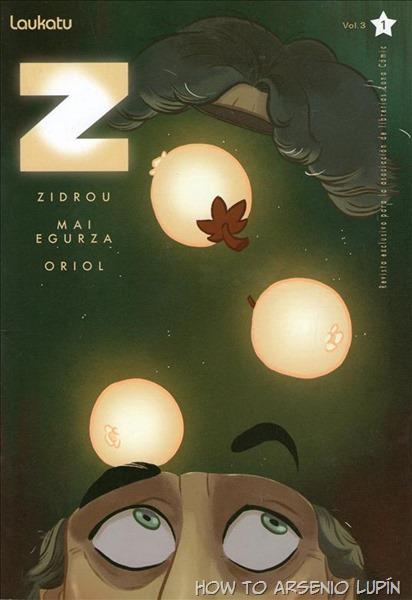 P00001 - Z Zona Comic v3 #1