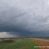04-14-12 Oklahoma & Kansas Storm Chase - High Risk - IMGP0379.JPG