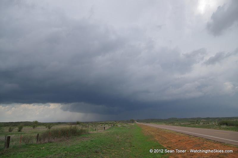 04-14-12 Oklahoma & Kansas Storm Chase - High Risk - IMGP0379.JPG