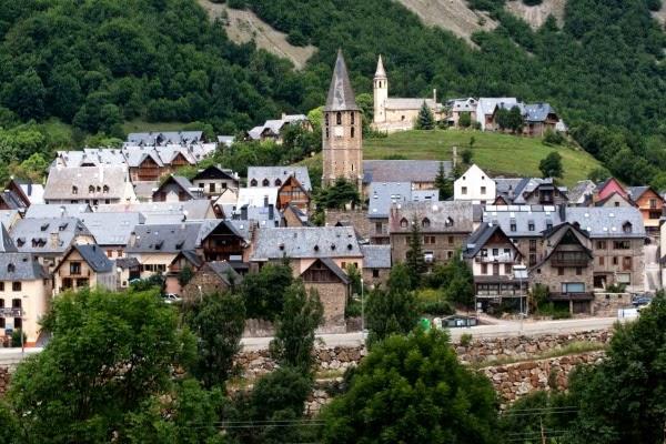 Pueblos de Lleida