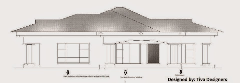 Where do i get my house plans in johannesburg for Where to get blueprints of my house