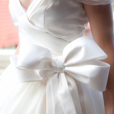 Lauren - Beautiful bow