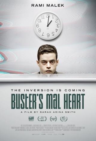 Ám ảnh tiềm thức - Buster's Mal Heart (2017)