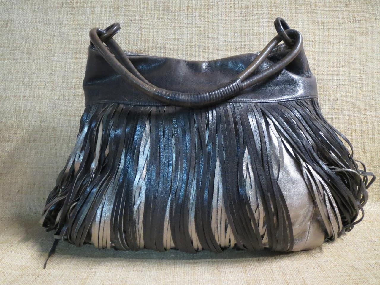 Katherine Kwei Shoulder Bag