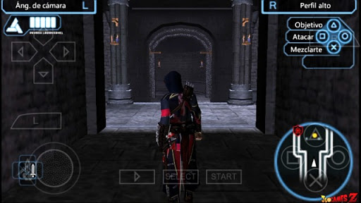 DOWNLOAD!! ASSASSIN'S CREED BLOONDLINES (MOD) SÓ 100 MB Para CELULARES ANDROID (PPSSPP) 2019