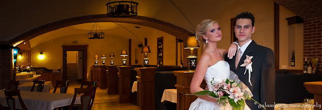 Esküvői fotózás az Andrássy rezidenciában