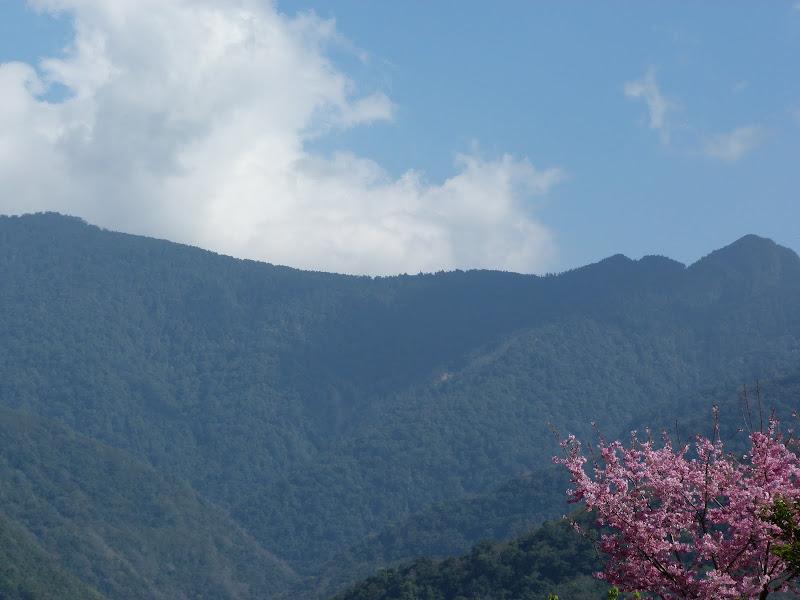 A 2 heures de route de Taipei ...