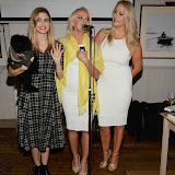 WWW.ENTSIMAGES.COM -      Ashley James,  Pola Pospieszalska and Victoria Eisermann    at    Christmas with the K9 Angels at The Bridge Pub and Dining Rooms Casteinau Barnes London December 10th 2014                                                 Photo Mobis Photos/OIC 0203 174 1069