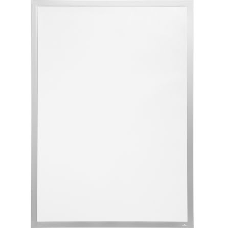 Duraframe Poster 70x100cm silv