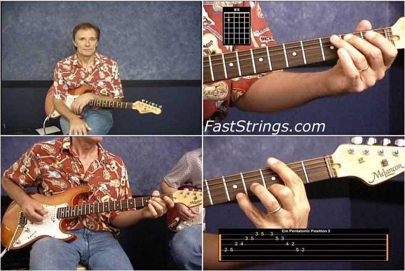 Greg Douglass - Lead Guitar