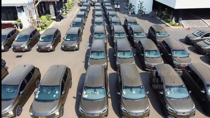 Tanggapan DPR Soal Pengadaan 500 Kendaraan Dinas TNI AD