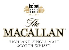 TheMacallanLogo