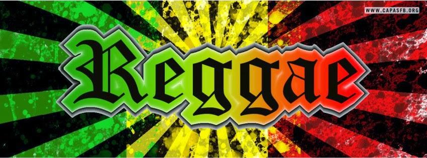 Capas para Facebook Reggae