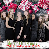 Singelland VHS Drachten kerstgala Holiday greetings