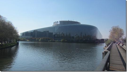 European Parliament (1)