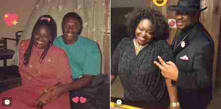 Tunde & Wunmi Obe Celebrate 29 Years Of Friendship, 19 Years Of Marriage