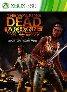 [GAMES] The Walking Dead Michonne Episode 2 Give No Shelter (XBOX360/DLC)