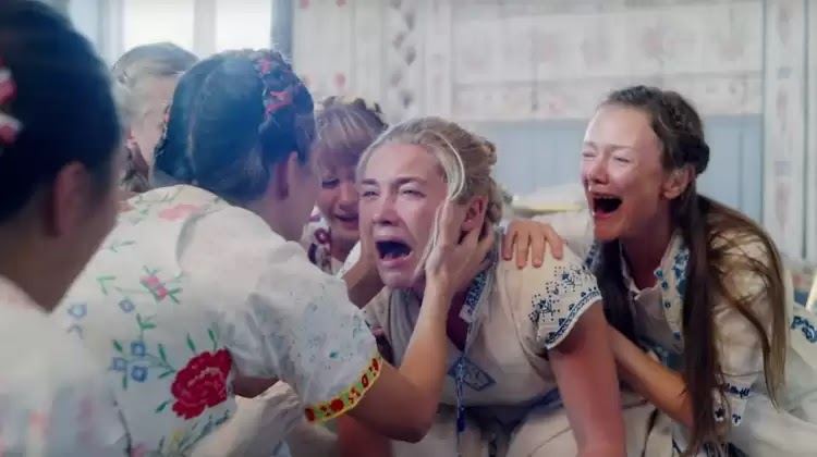 The New Trailer for 'Midsommar' Looks as Traumatizing as