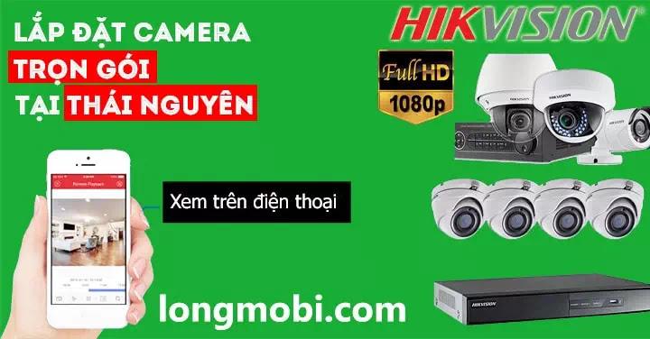lap dat camera thai nguyen