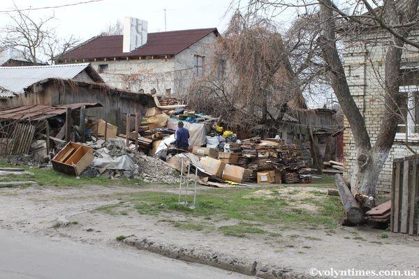 Вулиця Караїмська