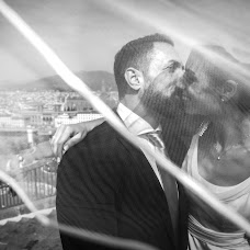 Wedding photographer Francesco Nigi (FraNigi). Photo of 19.11.2018