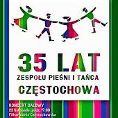 Jubileusz 35 - 2013