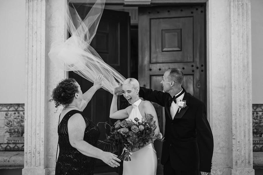 Wedding photographer Cláudia Silva (claudia). Photo of 22.11.2019