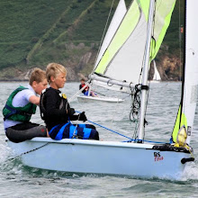 2014 JULY Mixed Dinghys(Paul Keal)